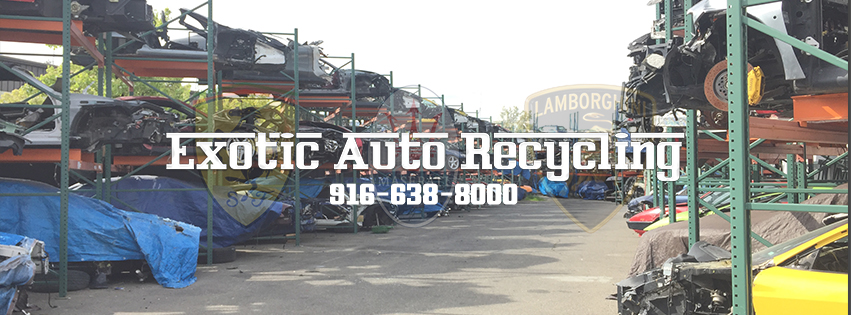 Exotic Auto Recycling