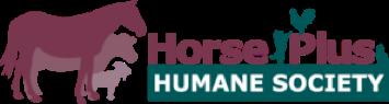 Horse Plus Humane Society