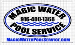 Magic Water Pool Service