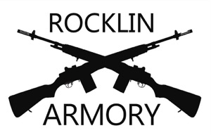 Rocklin Armory