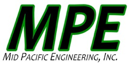 Mid Pacific Engineering