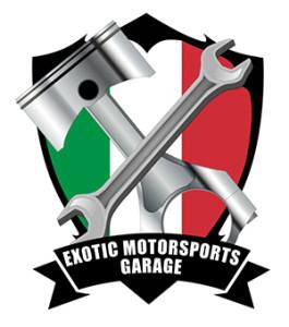 Exotic Motorsports Garage